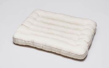 Orthopädische Matratze für Hundebett