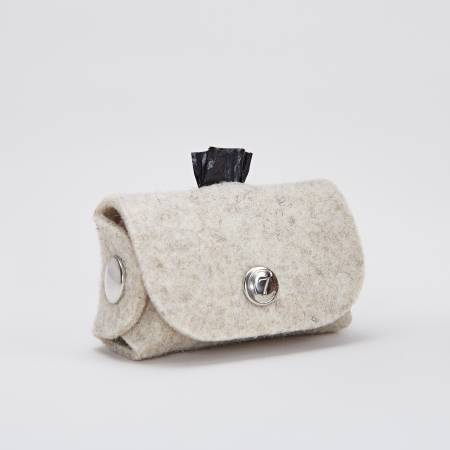 Doggy-Do Bag Silber
