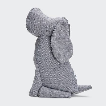 Cloud7 Dekohund Johan Tweed Grey