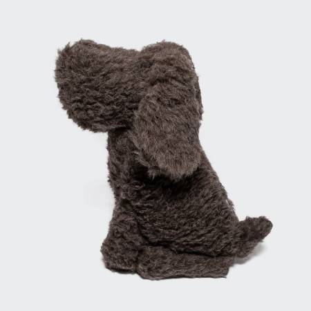 Cloud7 Dekohund Johan Wool Brown
