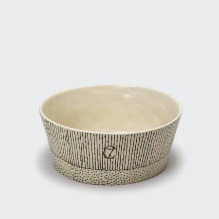 Hundenapf Futternapf Yoji aus Keramik