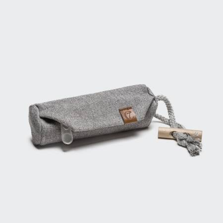 Futter Dummy XS Heather Grey