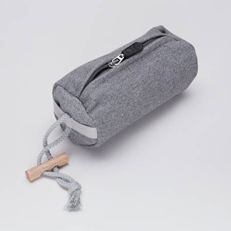 Cloud7 Hunde Futter-Dummy Heather Grey