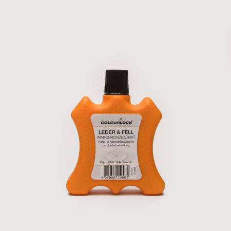 Leather Shampoo