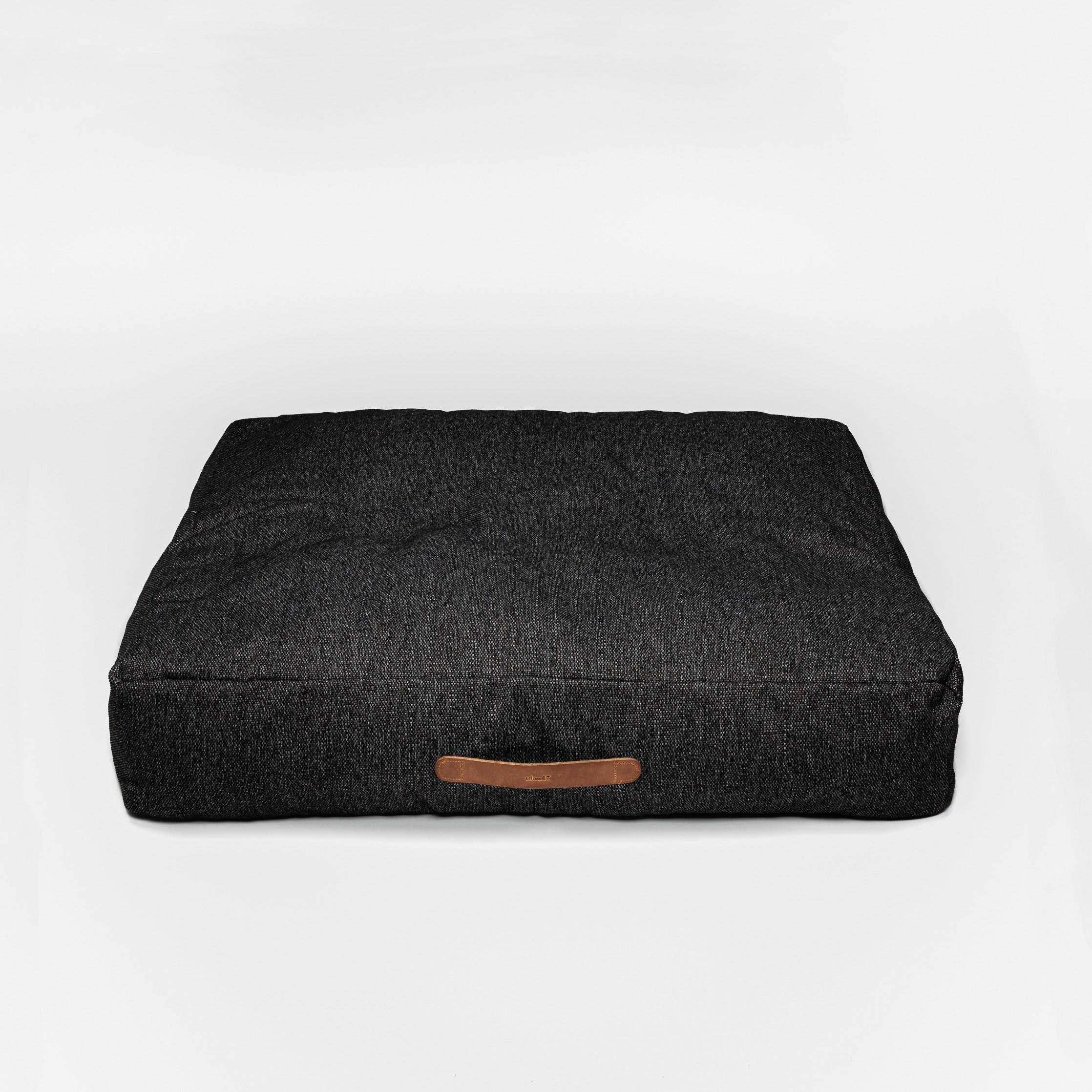 Buy Dog Bed Homey Melange Anthra Online Cloud7
