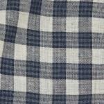 Cloud7 Bandana Dark Blue - Beige Farbe
