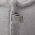 Cloud7 Wechselbezug für das Hunde Bett Cozy Color Label