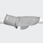 Hunderegenmantel London Grey