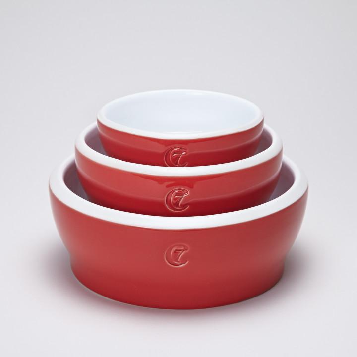 Ceramic Dog Bowl Jamie in Different Sizes