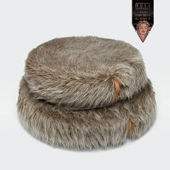 Award winning extra cuddly dog bed