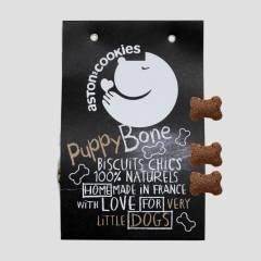 Hundekekse Puppy Bone