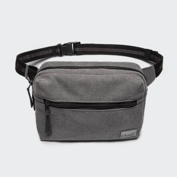 Cloud7 Belt Bag Basalt
