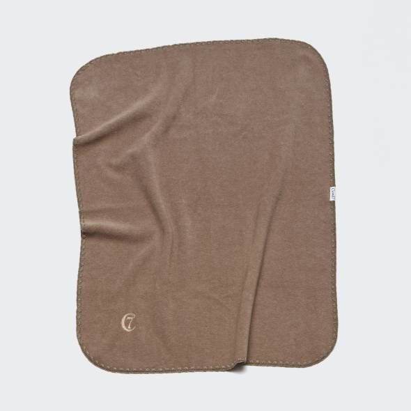 sand coloured fleece blanket for dogs