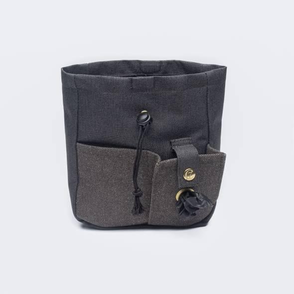 Leckerli Tasche für Hundetraining