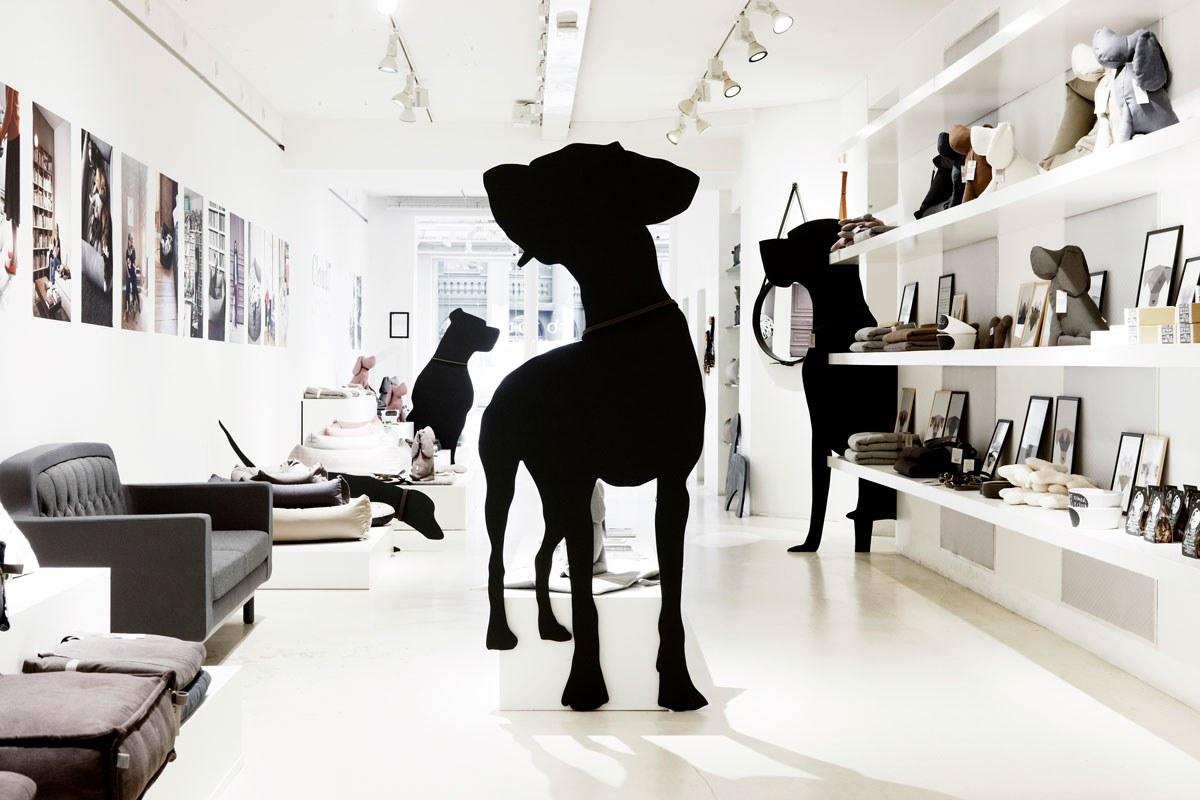 Hundeprodukte Normann Copenhagen